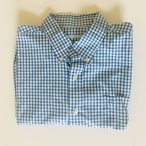 Southern Tide Men's Button Down Shirt